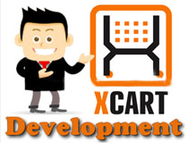 X-cart Development