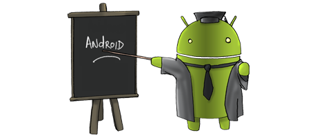 Android Professional Training